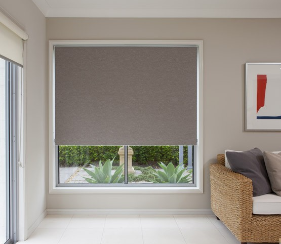 Roller blinds thermal blockout buy online the blind store for Window manufacturers nz