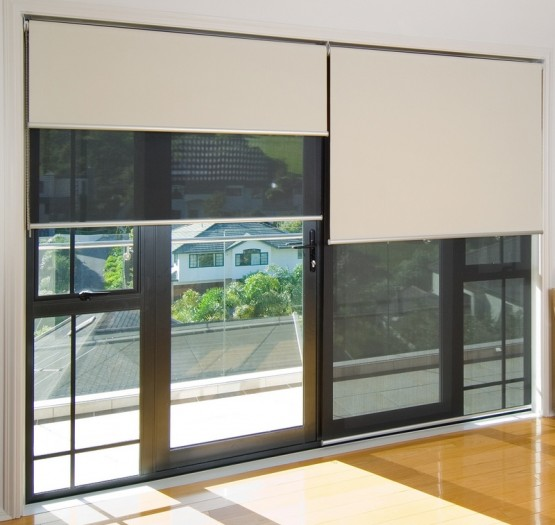 Dual Roller Blinds Buy Online The Blind Store