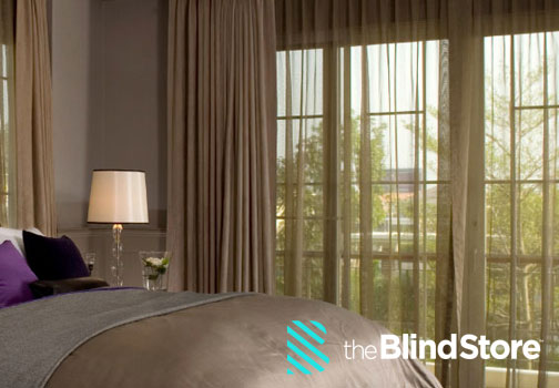 The Blind Store. Buy Blinds online.