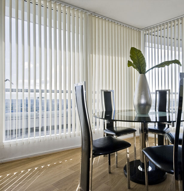 Buy Vertical Blinds Online