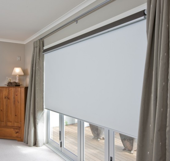 Roller Blind - Blockout