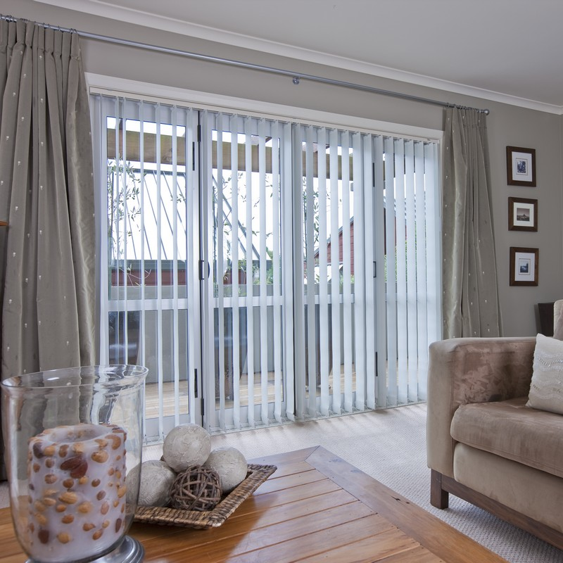 Vertical Blinds 89mm Buy Online The Blind Store